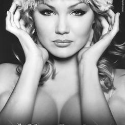 Miss Intimo 2012 Dasha calendar